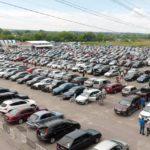 Закону о льготной растаможке автомобилей исполнился 1 год