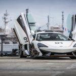 В Prior Design «обвесили» McLaren 570S
