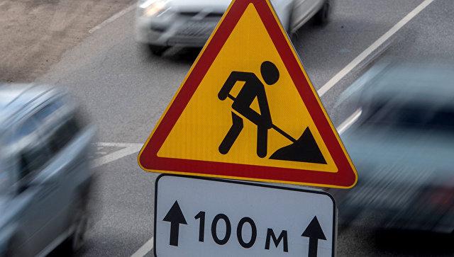 На Московском и Южном мостах, на мосту Метро 5 января пройдут ремонтные работы