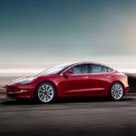 Tesla установила собственный рекорд продаж автомобилей
