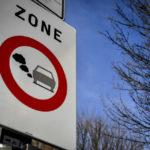 В Брюсселе ужесточили нормы проезда дизельных автомобилей
