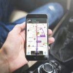 Навигационный сервис Waze будет сотрудничать с КГГА и патрульной полицией Киева